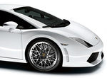 Lamborghini Gallardo LP560-4 Wheel