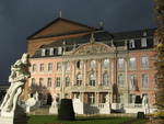 Palace in Trier, Germany