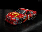 NASCAR #1