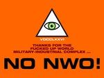 NO TO  NWO