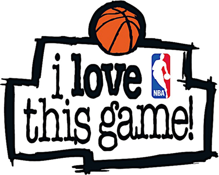 I Love This Game Basketball Sports Background Wallpapers On