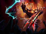 League of Legends - Mordekaiser
