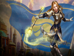 League of Legends - Lux