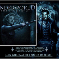 Underworld Rise of the Lucyians