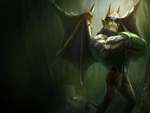League of Legends - Galio