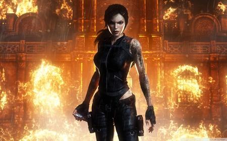 game - tomb raider, osum, best, underworld