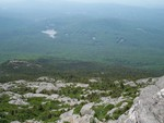 View From Mt. Monadnock Summit