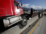 Truckers Mayhem