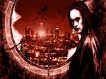 Eric Draven ~ The Crow