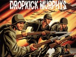 Dropkick Murphys The Gangs All Here