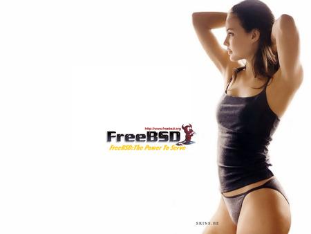 Freebsd - unix, freebsd, hack