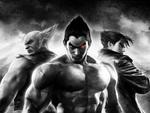 Heihachi, Kazuya, Jin