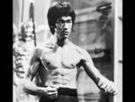 Bruce Lee B/W