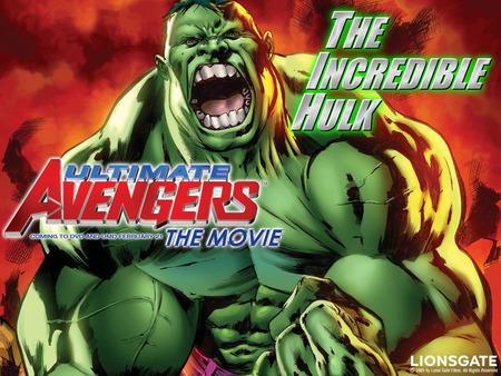 Hulk - hulk, fantasy, art, comic