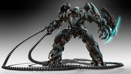 morav - robot, morav, tec, hig