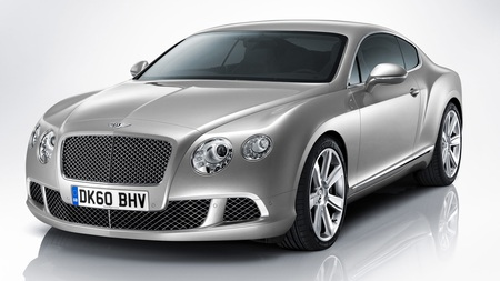 bentley 20gt - continental, bentley, 20gt, gray
