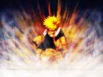 Naruto's Rage