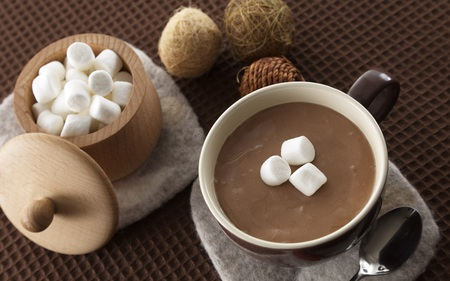 Coffee for you - sugar, teaspoon, cup, coffe