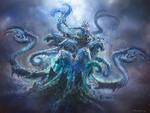 Poseidon GOW 3