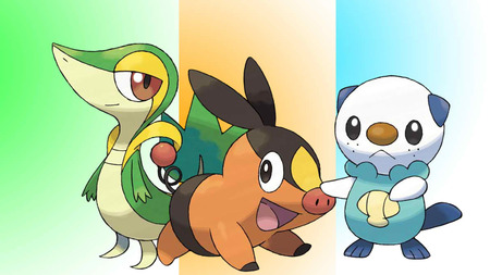Pokemon & Anime Background Wallpapers