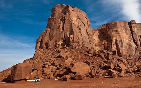 Arizona mountain - paseo, estado, arizona, travel, mountain