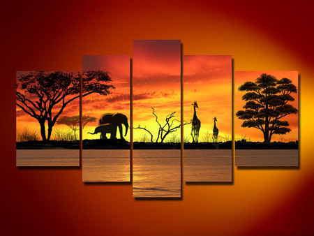 visions of africa ii fantasy abstract background wallpapers on desktop nexus image 578705. Black Bedroom Furniture Sets. Home Design Ideas