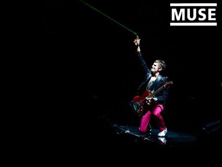 Muse Matt Bellamy Music Entertainment Background Wallpapers On