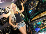 Girls from Essen Motor Show 2010