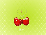 Cherries Love