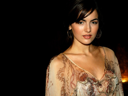 Camilla Belle - camilla belle, los angeles, the lost world, california, belle, the patriot, a little princess, the quiet, when a stranger calls, practical magic, 10 000 bc, jurassic park, push, the invisible circus