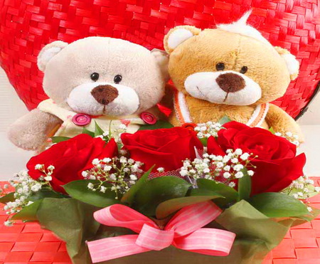 have a beary nice day teddy bears wallpapers and images desktop