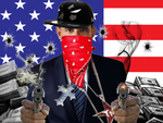 Gangster Obama