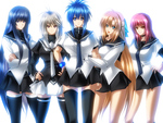 Kampfer Girls