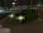 midnight club mazda rx-8