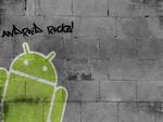 Android Graffiti??