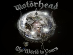 Motorhead - My world is yours