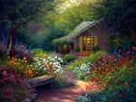 Cottage Lights