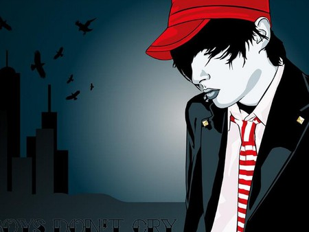 Emo Boy - 3D and CG u0026 Abstract Background Wallpapers on Desktop