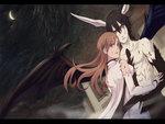 Orihime & Ulquiorra