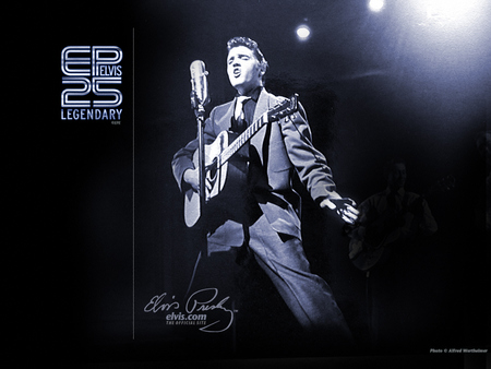 Elvis Live Music Entertainment Background Wallpapers On