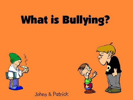 End Bullying - bully, people, fight, push, other