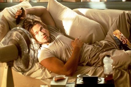 Floyd True Romance Brad Pitt - other, entertainment, movies, people