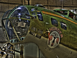 B17G - Galveston Air Museum