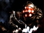 Dead Space meets Bioshock