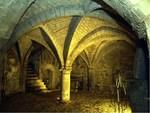 Gothiques Caves