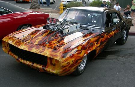 1969 camaro - 1969 camaro