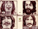 The Beatles, Illustration