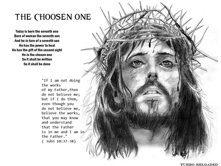 the son of god - easter, art, passover, religious, jesus, goodfriday, bible, god
