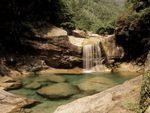 Green Jade River, China