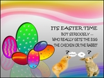 Its Easter Time :)